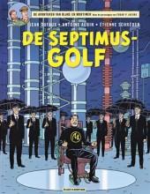 Blake en Mortimer (Uitgeverij Blake en Mortimer) -22- De Septimus golf