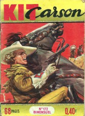 Kit Carson -172- Larry le trappeur