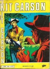 Kit Carson -506- Les Iroquois