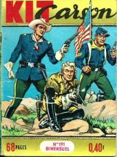 Kit Carson -191- Le sentier détourné