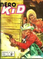 Néro Kid -34- La balade des souris