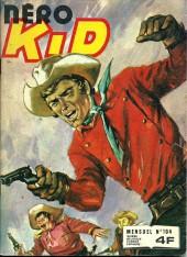 Néro Kid -104- Le prix de ma tête