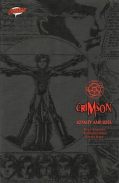 Crimson (1998) -INT01- Loyalty and Loss