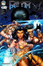 Michael Turner's Fathom Vol.2 (Aspen comics - 2005)