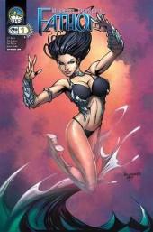 Michael Turner's Fathom Vol.3 (Aspen comics - 2008) -1A- Maelstrom