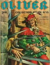 Oliver -Rec15- Collection reliée N°15 (du n°113 au n°120)