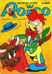 Roico -162- Le toréador