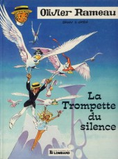 Olivier Rameau -8a1984- La trompette du silence