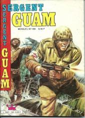 Sergent Guam -160- Une vrai mère