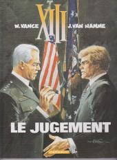XIII -12b2003- Le jugement