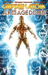 Captain Atom: Armageddon (2005)