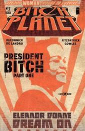 Bitch Planet (2014) -7- President Bitch Part 1