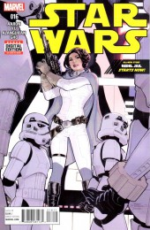 Star Wars (2015) -16- Book IV, Part I : Rebel Jail