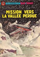 Buck Danny -23a1974- Mission vers la vallée perdue
