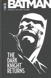 Batman - Dark Knight -INTb15- The Dark Knight Returns
