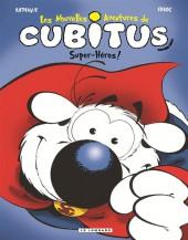 Cubitus (Les nouvelles aventures de) -11- Super-héros !
