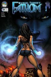 Michael Turner's Fathom Vol.3 (Aspen comics - 2008) -2A- Floodgates