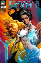 Michael Turner's Fathom Vol.3 (Aspen comics - 2008) -4A- Breakout