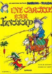 Iznogoud -7a73- Une carotte pour iznogoud
