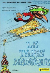 Iznogoud -9a75- Le tapis magique