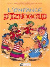 Iznogoud -15c01- L'enfance d'Iznogoud