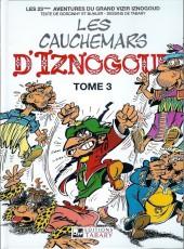 Iznogoud -23a2001- Les cauchemars d'Iznogoud (Tome 3)