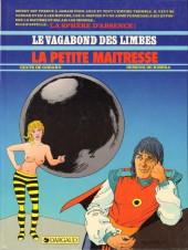 Le vagabond des Limbes -14- La petite maitresse