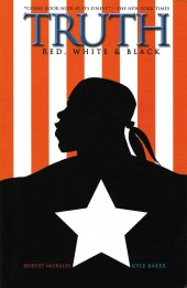 Truth: Red, White & Black (2003) -INT- Truth