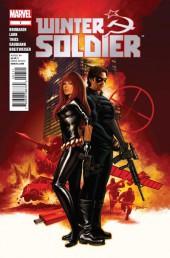 Winter Soldier (2012) -7- Broken Arrow, Part One