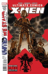Ultimate Comics X-Men (2011) -16- United We Stand, Part 1