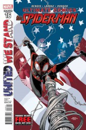 Ultimate Comics Spider-Man (2011) -16- United We Stand, Part 2