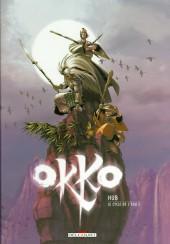 Okko -1a2012- Le cycle de l'eau I