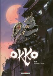 Okko -2a2010- Le cycle de l'eau II