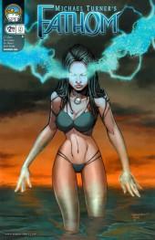 Michael Turner's Fathom Vol.3 (Aspen comics - 2008) -9A- Burial At Sea