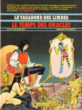Le vagabond des Limbes -15- Le temps des oracles