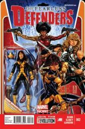 Fearless Defenders (2013) -2- Doom Maidens, Part 2