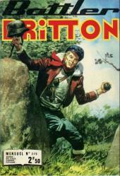 Battler Britton (Imperia) -376- Okinawa... dernière étape