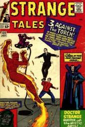 Strange Tales (Marvel - 1951) -122-