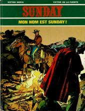 Sunday -1- Mon nom est Sunday!