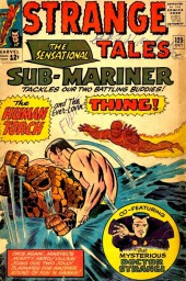 Strange Tales (Marvel - 1951) -125- Sub-Mariner