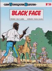 Les tuniques Bleues -20b2008- Black Face