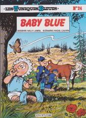 Les tuniques Bleues -24a2007- Baby blue