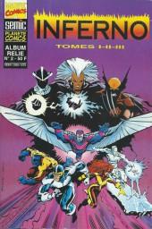 Planète Comics (1re série) -Rec02- Album N°2 (du n°4 au n°6)