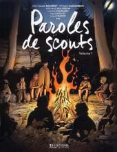 Paroles de Scouts -1- Volume 1