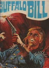 Buffalo Bill (Jeunesse et Vacances) -5- A la poursuite de Curly Joe