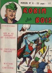 Robin des bois (Jeunesse et vacances) -8- Les 4 As perdent et gagnent