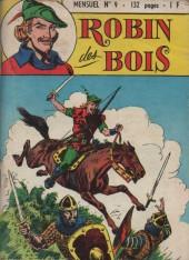 Robin des bois (Jeunesse et vacances) -9- Face aux fauves