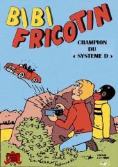 Bibi Fricotin (2e Série - SPE) (Après-Guerre) -39- Bibi Fricotin champion du