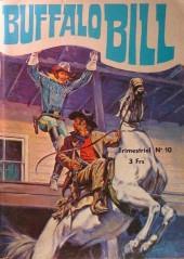Buffalo Bill (Jeunesse et Vacances) -10- La victoire d'Oiseau Bleu