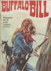 Buffalo Bill (Jeunesse et Vacances) -12- Le sabre de l'empereur